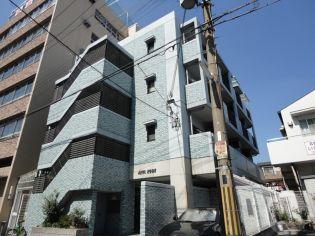 兵庫県神戸市兵庫区西出町2丁目の賃貸マンション