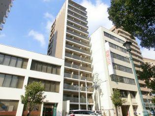 兵庫県神戸市中央区元町通5丁目の賃貸マンション