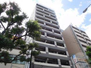 兵庫県神戸市中央区元町通3丁目の賃貸マンション