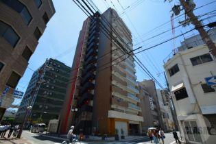 1LDK・元町 徒歩11分・駐車場あり・2階以上の物件の賃貸