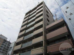 兵庫県神戸市中央区東川崎町7丁目の賃貸マンション