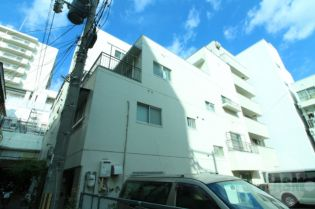 1R・神戸 徒歩13分・駐車場あり・最上階の物件の賃貸