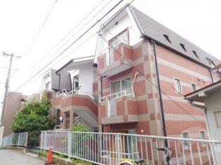 兵庫県神戸市中央区中山手通7丁目の賃貸マンション