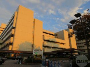 神戸駅前ビル 3階の賃貸【兵庫県 / 神戸市中央区】