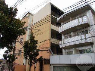 1K・元町 徒歩10分・駐車場あり・インターネット対応の賃貸