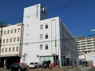 SS福原 3階の賃貸【兵庫県 / 神戸市兵庫区】
