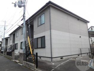2DK・神戸 徒歩15分・駐車場あり・即入居可の賃貸