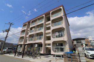 兵庫県西宮市瓦林町の賃貸マンション