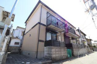 兵庫県西宮市平木町の賃貸アパート