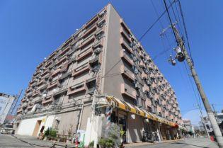 松山町市街地住宅 2階の賃貸【兵庫県 / 西宮市】