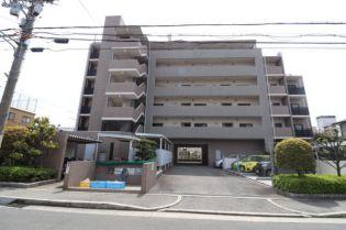 兵庫県西宮市青木町の賃貸マンション