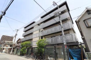 YAO.RE甲子園[3階]の外観