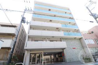 ブランTAT西宮甲子園口 4階の賃貸【兵庫県 / 西宮市】