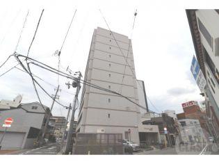 兵庫県尼崎市建家町の賃貸マンション