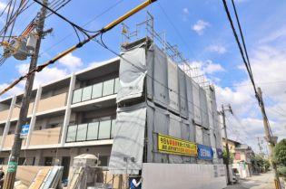 兵庫県西宮市甲子園一番町の賃貸マンション