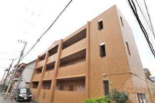 兵庫県尼崎市若王寺2丁目の賃貸マンション