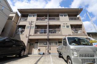 東栄マンション 2階の賃貸【兵庫県 / 西宮市】