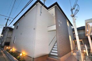 兵庫県西宮市薬師町の賃貸アパート