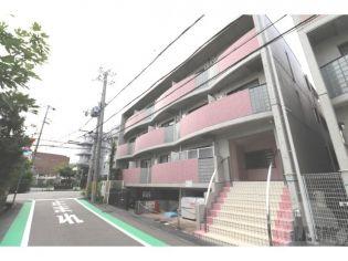 メゾンジュリアナモンド 2階の賃貸【兵庫県 / 西宮市】