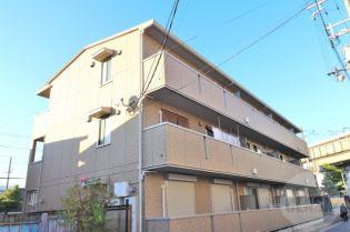 ナイスコートⅡ 3階の賃貸【兵庫県 / 尼崎市】