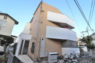 パロス甲子園 1階の賃貸【兵庫県 / 西宮市】