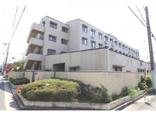 エルマーナ香枦園 2階の賃貸【兵庫県 / 西宮市】