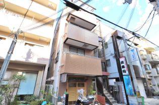 アーネスト坂田 3階の賃貸【兵庫県 / 西宮市】
