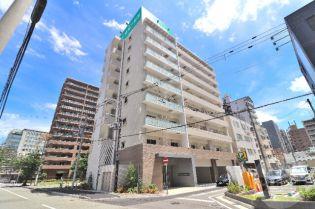 兵庫県尼崎市長洲西通1丁目の賃貸マンション