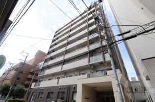 兵庫県尼崎市昭和南通4丁目の賃貸マンション