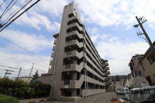 シティハイツ武庫之荘[4階]の外観
