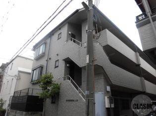 リバーサイド夙川 1階の賃貸【兵庫県 / 西宮市】