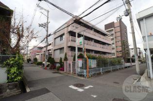 西北チェリーマンション 3階の賃貸【兵庫県 / 西宮市】