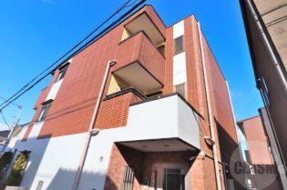 兵庫県西宮市甲子園六番町の賃貸マンション
