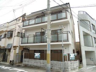 シティライフつかさⅡ 2階の賃貸【兵庫県 / 神戸市灘区】