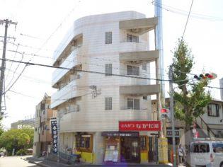 兵庫県神戸市灘区稗原町3丁目の賃貸マンション
