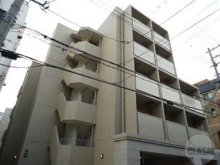 兵庫県神戸市灘区備後町2丁目の賃貸マンション