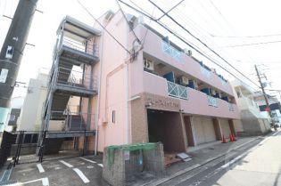 グレースハイツ六甲 3階の賃貸【兵庫県 / 神戸市灘区】
