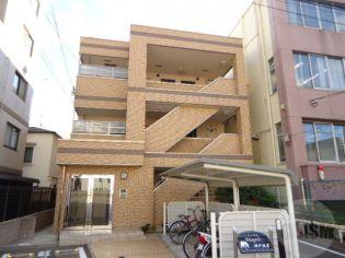 兵庫県神戸市東灘区住吉宮町3丁目の賃貸マンション