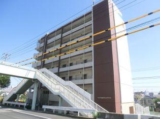兵庫県神戸市東灘区森北町3丁目の賃貸マンション