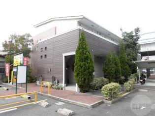 兵庫県神戸市東灘区魚崎南町1丁目の賃貸アパート