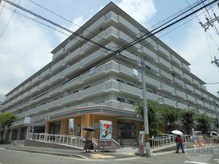 兵庫県神戸市東灘区本庄町1丁目の賃貸マンション