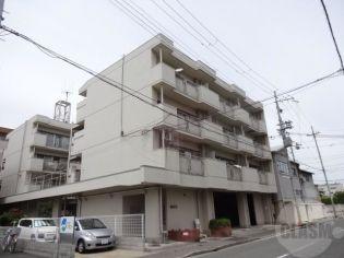 メゾン本山 4階の賃貸【兵庫県 / 神戸市東灘区】