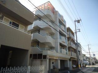 ダンディライオン本山II[4階]