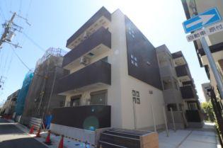 兵庫県西宮市田代町の賃貸アパートの画像