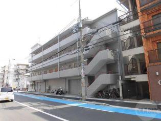 パサージュ北青木 2階の賃貸【兵庫県 / 神戸市東灘区】