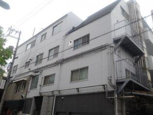 甲南ビル[3階]の外観