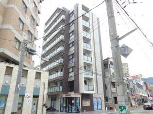 兵庫県神戸市東灘区深江北町4丁目の賃貸マンション