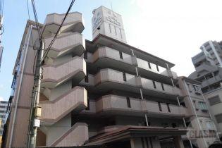 日宝アドニス本山[2階]の外観