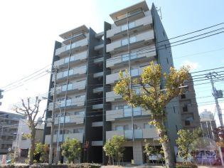兵庫県神戸市灘区中郷町4丁目の賃貸マンション