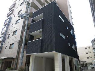 兵庫県神戸市灘区琵琶町1丁目の賃貸アパート